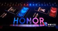 科技早报:荣耀周年庆品牌全新升级
