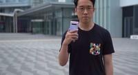 三星5G旗舰手机发布预热
