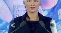 科技全视角:史无前例,全球首个女机器人获公民身份,享人类权利