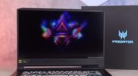 楠哥开箱:Acer掠夺者刀锋500