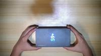 三星S9+巅峰开箱(2),盒子里是这样婶儿的