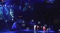 无人机篮球表演,是要赶超全明星的节奏?