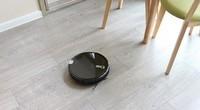 ILIFE智意天目X660扫地机器人评测体验