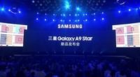 三星Galaxy A9 Star新品发布会全程回顾