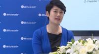 2017世环会专访:Blueair中国区总经理 陈冰