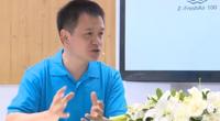 2017世环会专访:LIFAair中国区总经理  张文东