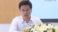 2017世环会专访:爱迪士(上海)室内空气技术有限公司全国销售总监 吴春晖
