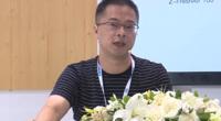 2017世环会专访:立升净水市场总监  屠玉峰