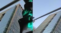 荣耀V30 PRO与iPhone 11 Pro Max街景对比
