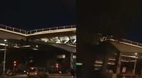 荣耀V30 PRO与iPhone 11 Pro Max夜景对比