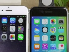 IOS9&IOS8.3充电速度与耗电量大比拼