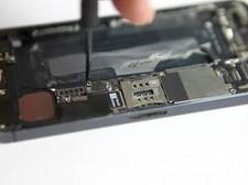 苹果 iPhone5手机拆解视频