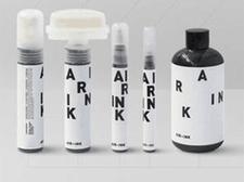 Airink技术雾霾变颜料印度实验室众筹项目。
