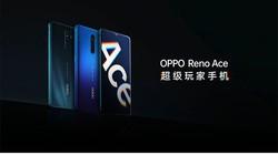 OPPO Reno ACE宣传视频