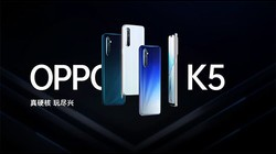 OPPO K5宣传视频