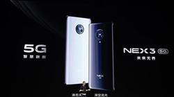 90秒看完vivo NEX 3(5G)旗舰新品发布会
