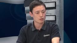 风云对话:专访西屋安防招商总监-柳峰