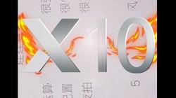 荣耀X10  5月20日风暴来袭