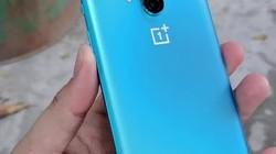 一加8Pro青空配色真的漂亮,大家说像ins风还是tiffany色调?
