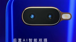 OPPO千元屏幕指纹手机K1