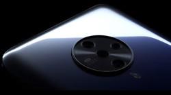 vivo S6背部采用3D曲面设计