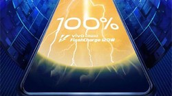 科技早报:13分钟充满!vivo展示120W超快闪充