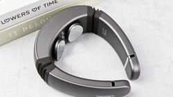 攀高P6专业颈椎按摩仪评测视频