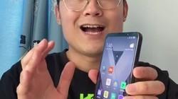 腾讯黑鲨游戏手机3起售价3499你们觉得如何?