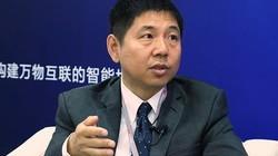 独家专访华为数据中心网络领域总裁王雷