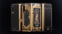 科技早报:5万6!史上最贵折叠屏手机诞生