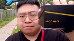 直接用上144Hz的iQOONeo3表现如何?