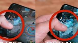 iQOO Neo 触控加速技术