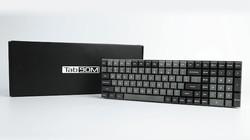 新配色全金属  vortexgear Tab90M全尺寸键盘登场