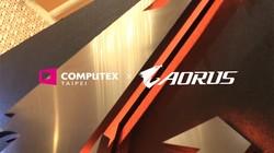 COMPUTEX2019:技嘉展台超燃集锦