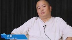 台北展2019:专访游戏悍将董事长 冯超