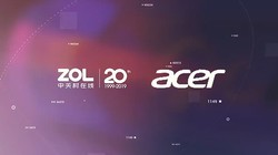 ChinaJoy  Acer显示器前瞻
