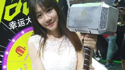 ChinaJoy2019:雷神玩出Young 不一Young