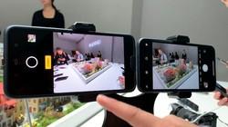 「MWC2019-在现场」10倍混合光学变焦现场体验:对比Max视频