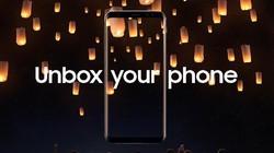三星S8最新官方宣传视频