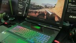 科技早报:现场体验Acer战斧700 解锁花式玩法
