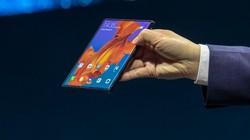 华为首款5G折叠屏手机Mate X全特性一览