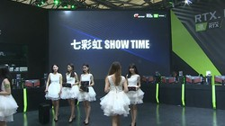2019ChinaJoy IGame主舞台show time