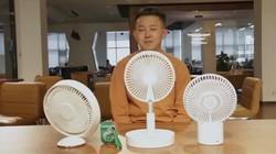 夏天到了如何挑选风扇?四款风扇测评体验