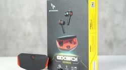 硕美科GX501 65ms超低延迟真无线耳机开箱