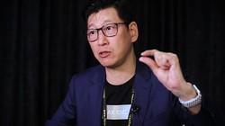 探界者第2季:专访影驰科技全球CEO 林世强