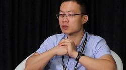 台北展2019:专访鑫谷产品经理 刘宇尘