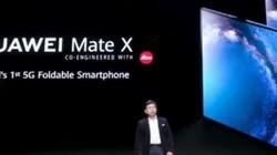 华为MateXs优点很多,缺点就一个字你猜是啥?