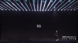 8模37频5G全球通,OPPO FindX2应该是目前网络频段最全的5G手机