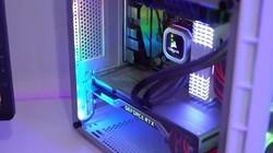 有龙则灵!可自定义液晶屏的CPU,一体式水冷ROG RYUO龙王