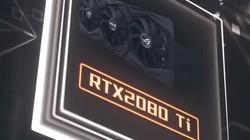 真正的追光者RTX2080Ti